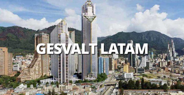 Gesvalt comienza a operar en Colombia, primer país de su expansión en Latinoamérica