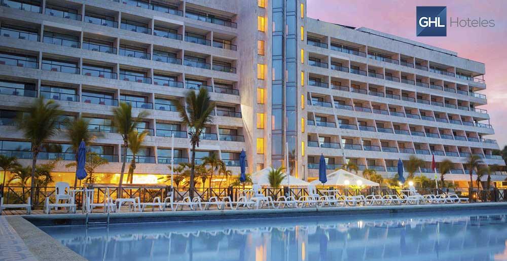 Valoración de bienes muebles del grupo hotelero GHL, operador líder en Latinoamérica