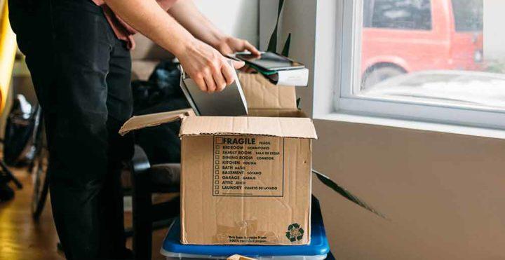 ¿Qué hay que tener en cuenta ante un traslado de oficina? 3 Pasos para hacer un proyecto de éxito