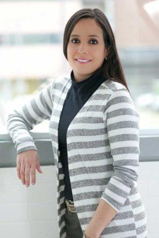 Astrid Salazar